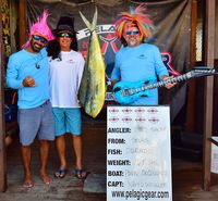 Weigh Station Pelagic Rockstar Tuna Tournament 9