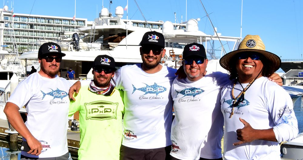 Boats Pelagic Rockstar Tuna Tournament 21