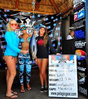 Pelagic Cabo Summer Slam Triple Crown 62