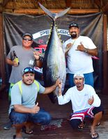 Weigh Station Pelagic Rockstar Tuna Tournament 11