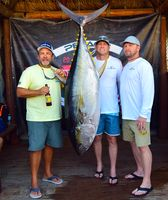 Weigh Station Pelagic Rockstar Tuna Tournament 12