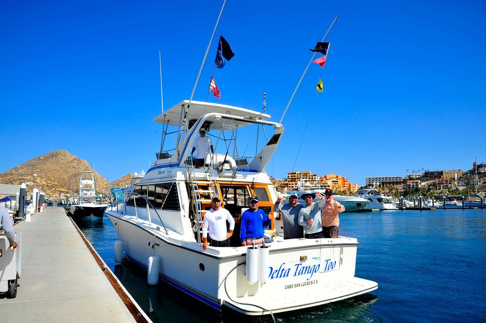 Pelagic Cabo Summer Slam Triple Crown 66