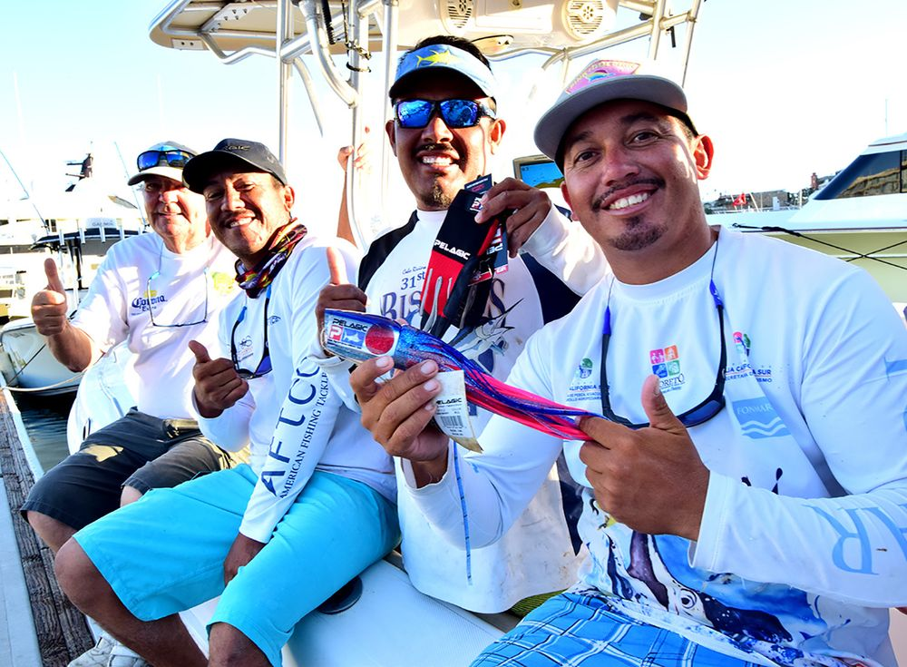 Boats Pelagic Rockstar Tuna Tournament 20