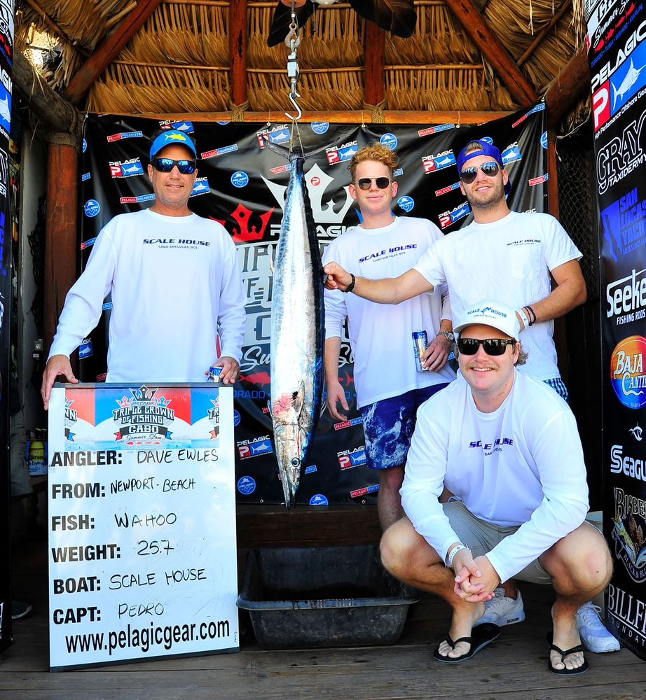 Pelagic Cabo Summer Slam Triple Crown 67