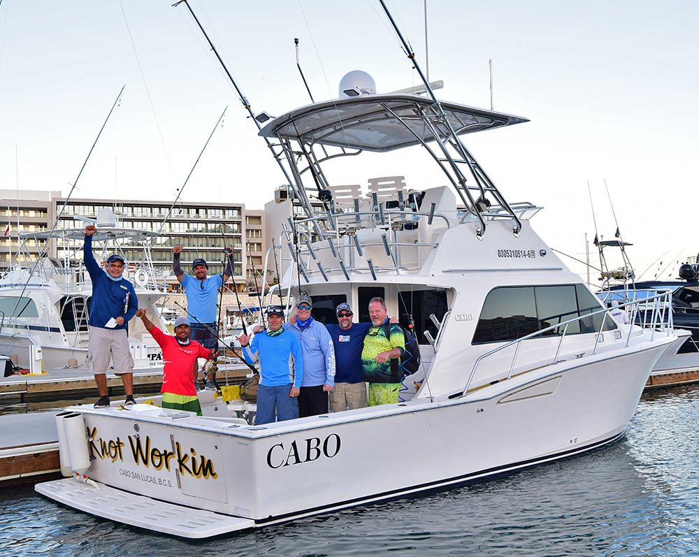 Boats Pelagic Rockstar Tuna Tournament 5