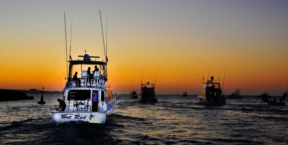 Pelagic Cabo Summer Slam Triple Crown 69