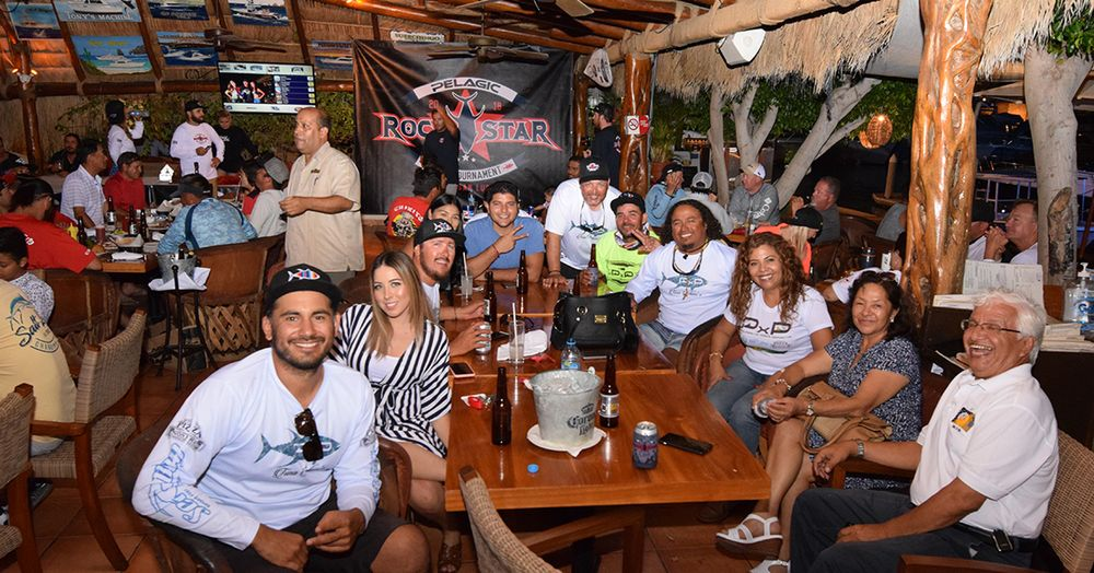 Awards Pelagic Rockstar Tuna Tournament 15