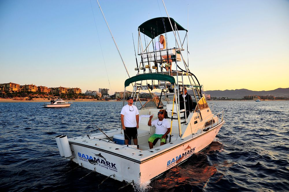 Pelagic Cabo Summer Slam Triple Crown 71