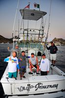 Pelagic Cabo Summer Slam Triple Crown 46