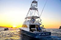 Pelagic Cabo Summer Slam Triple Crown 72