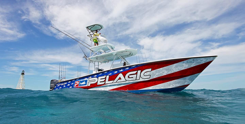 Pelagic Islamorada Swordfish Nick Stanczyk 12