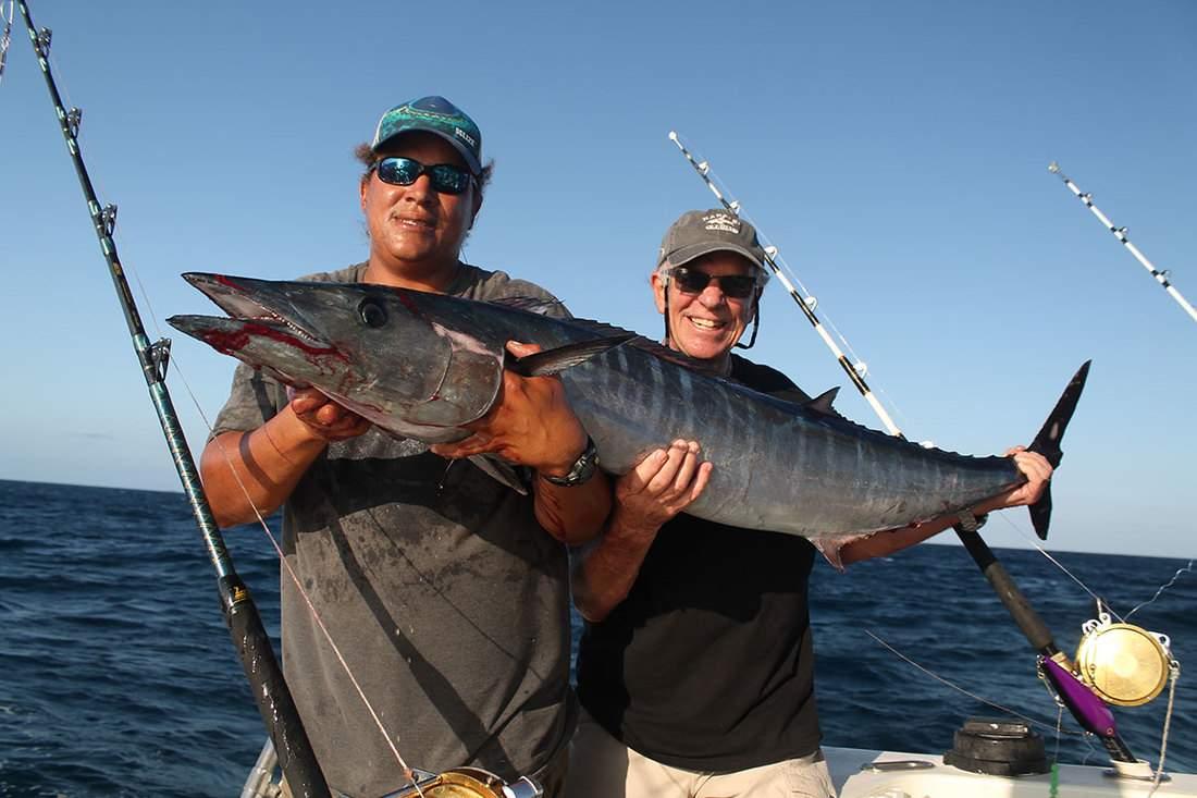 Pelagic Belize Paradise Fishing 6