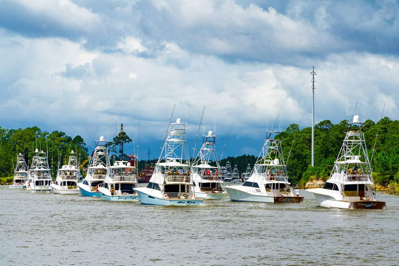 Pelagic Year End Recap Fishing Events Tournaments 7
