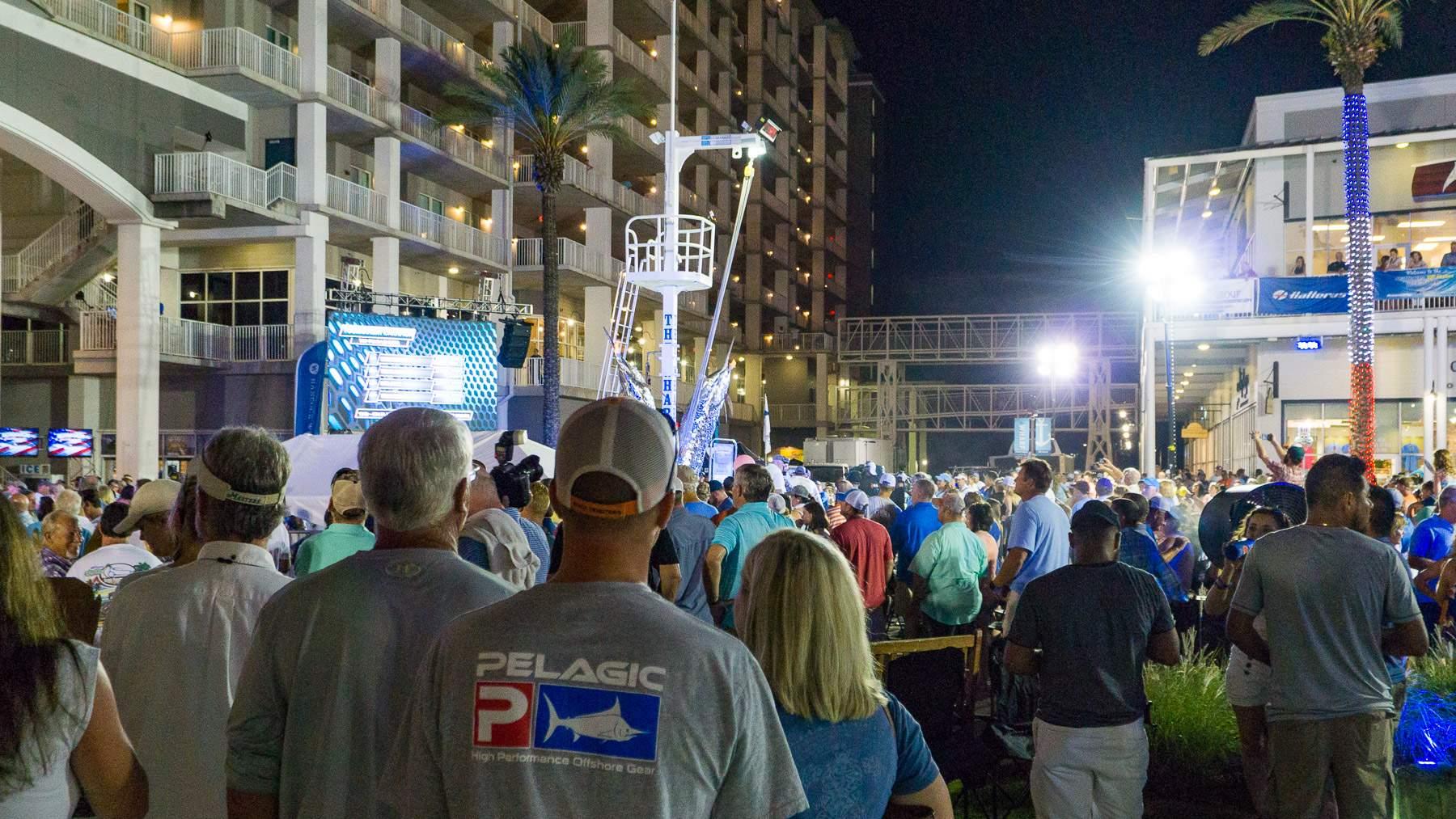 Blue Marlin Grand Championships