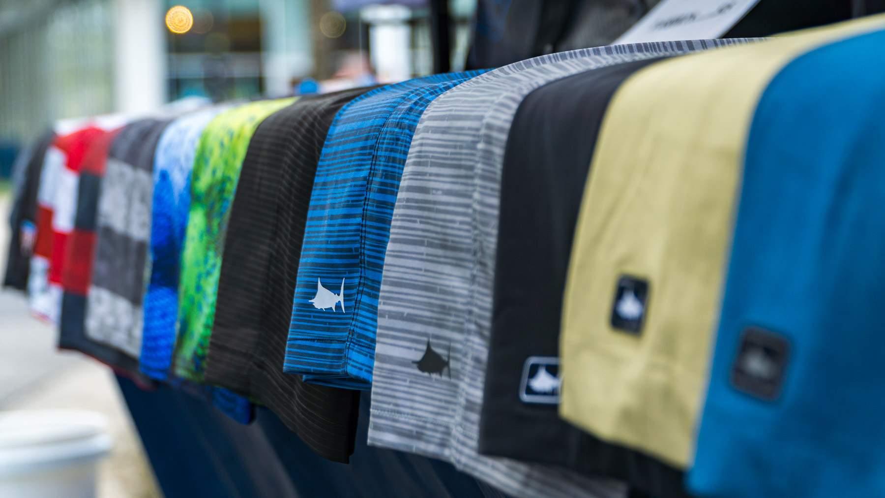 Pelagic Gear at Wharf Outfitters