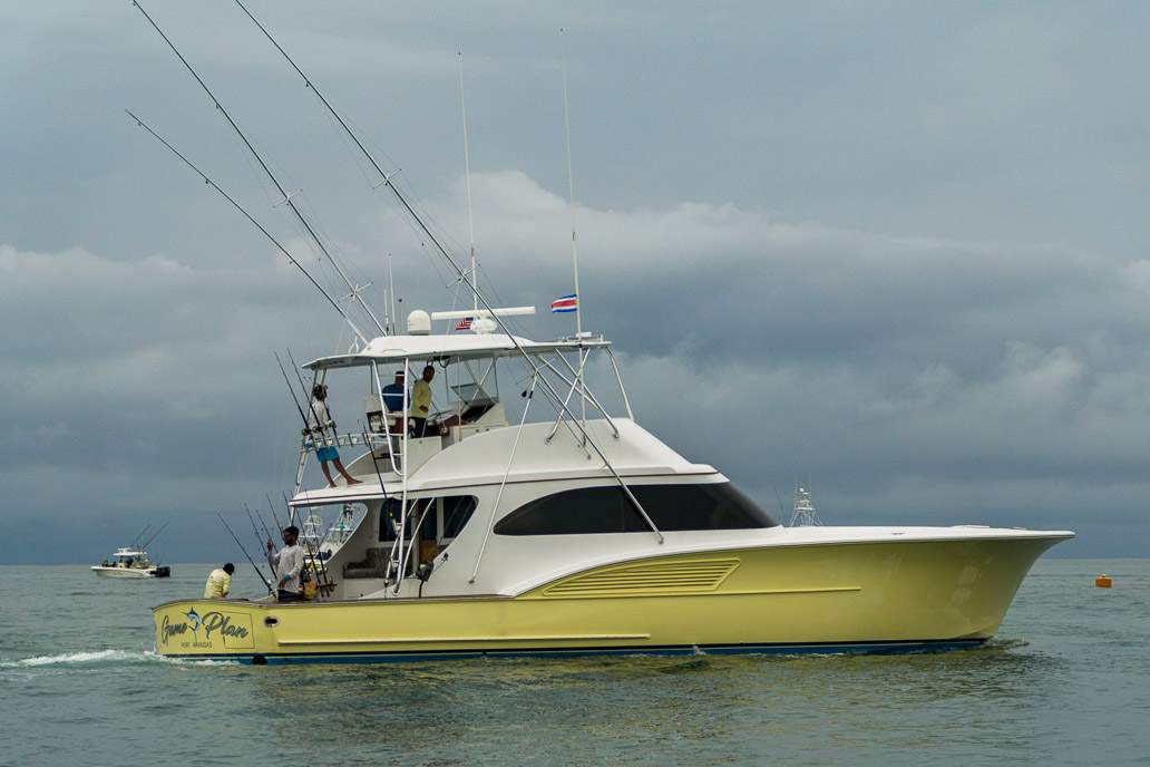 Pelagic Rockstar Offshore Fishing Tournament Costa Rica 20