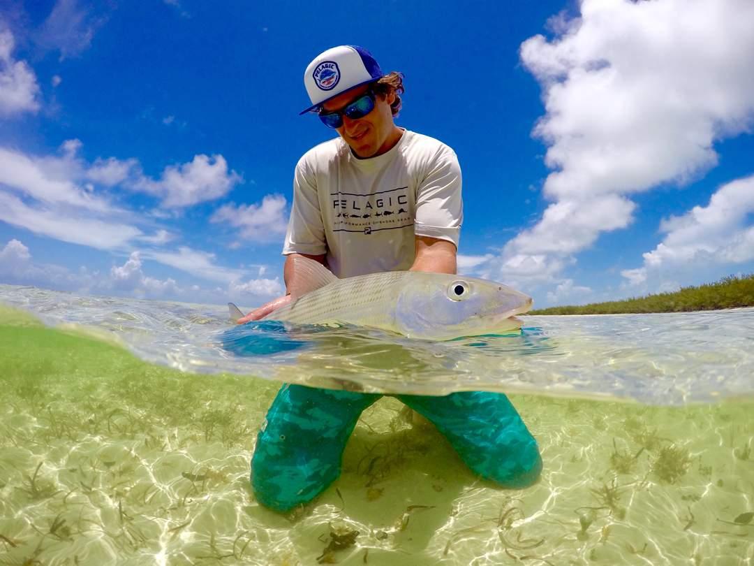 Colin Sarfeh_Bonefish_Chub Cay_Bahamas