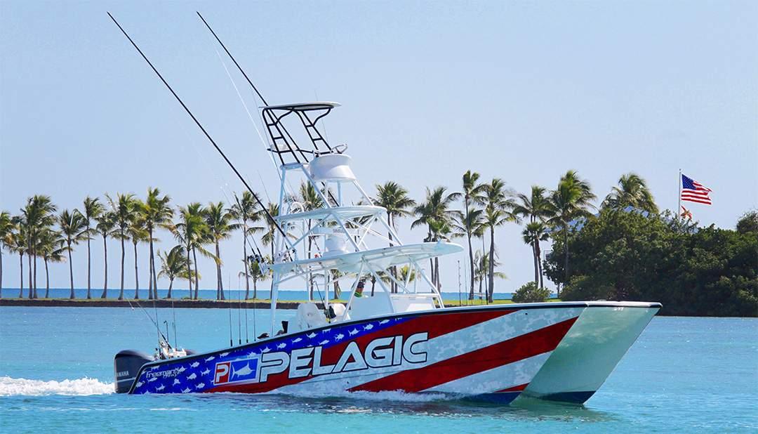 americamo boat