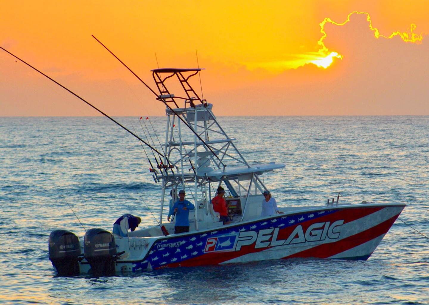 Pelagic Year End Recap Fishing Events Tournaments 15