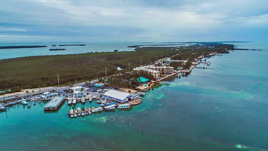 Bud N Mary's Marina_Islamorada_Florida Keys