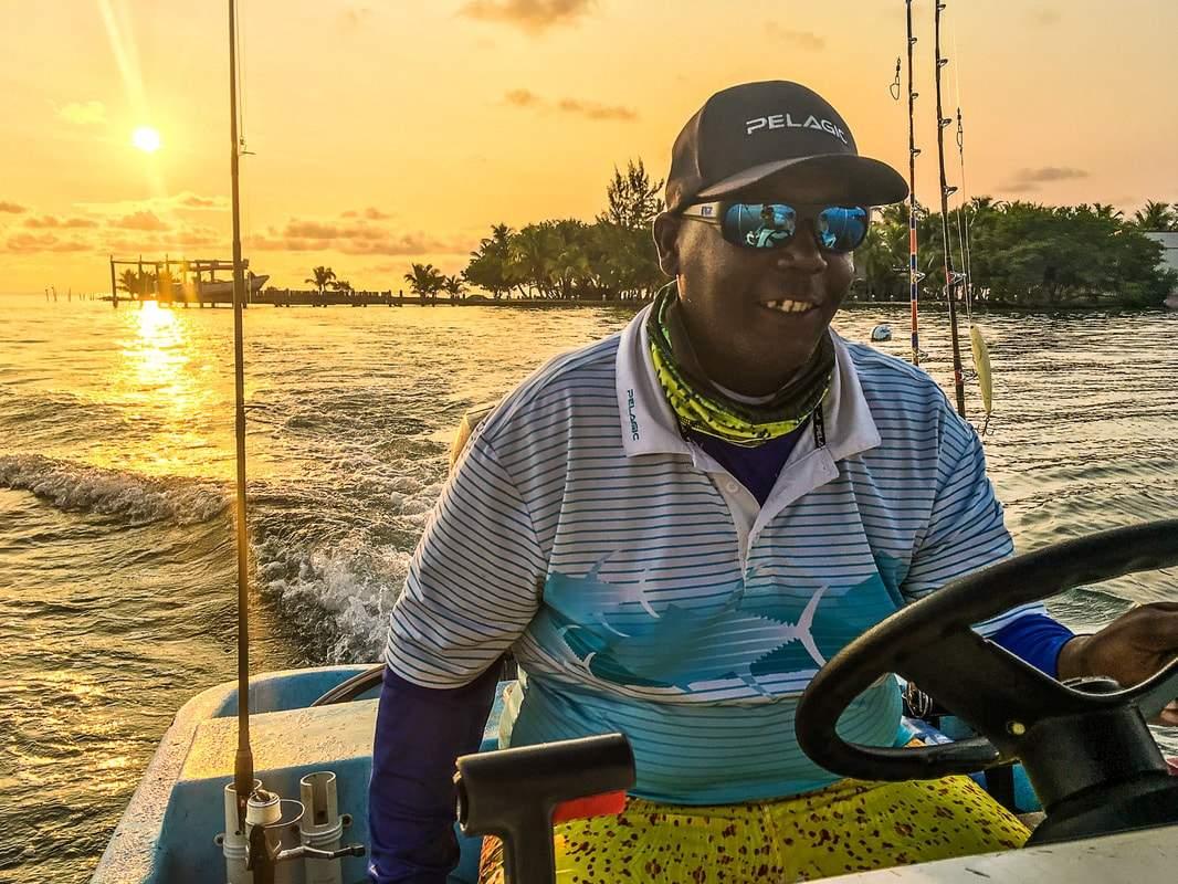 Pelagic Belize Paradise Fishing 9