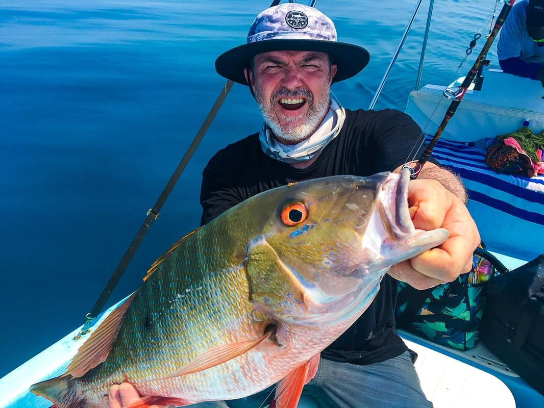 Pelagic Belize Paradise Fishing 5