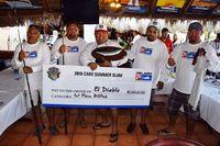 Billfish Division Winners_PELAGIC_Cabo Summer Slam 2015