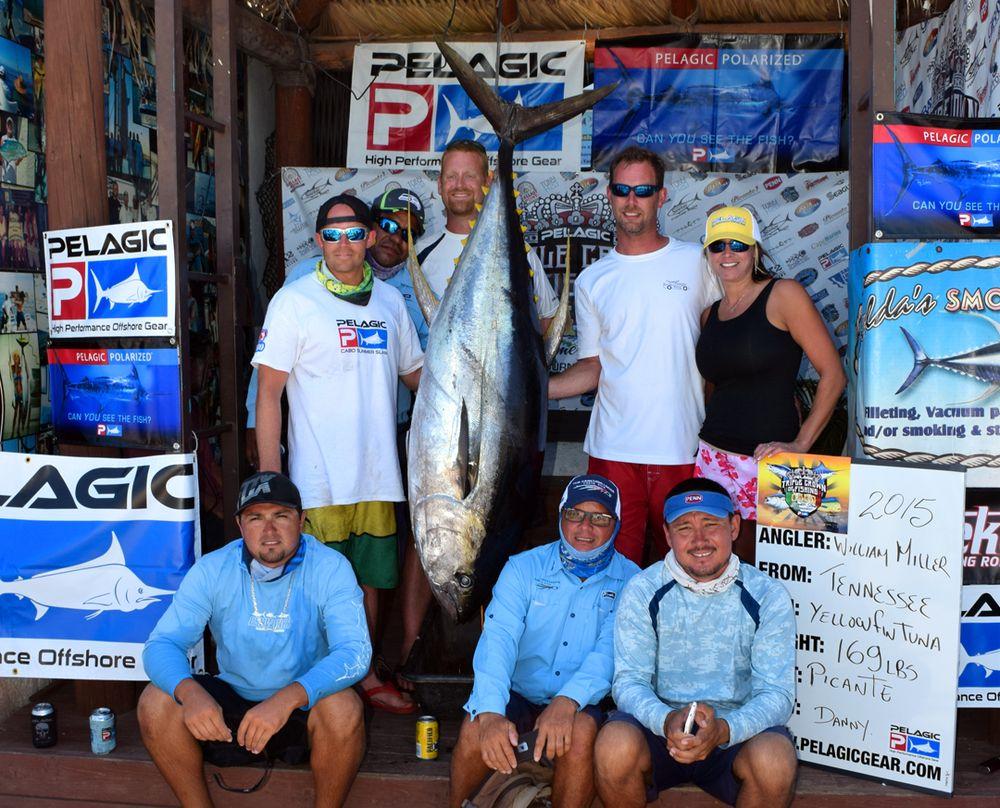Yellowfin Tuna_PELAGIC_Cabo Summer Slam 2015