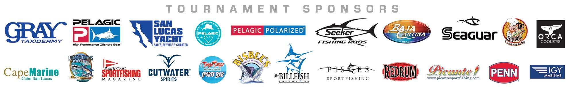 cabo summer slam sponsors