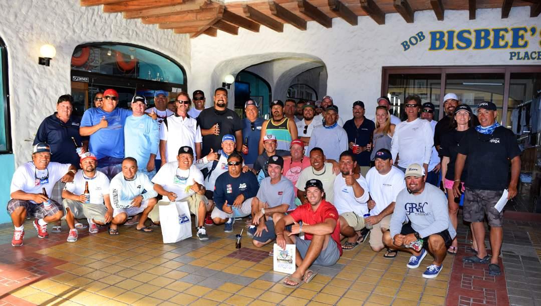 Captains Meeting_2016 Pelagic Cabo Summer Slam
