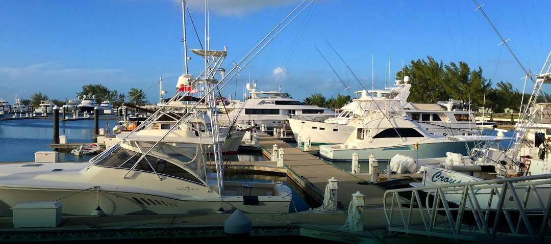 Chub Cay Marina_PELAGIC