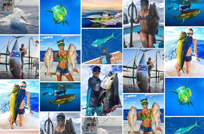 Best of Pelagic Social Media Fishing 1