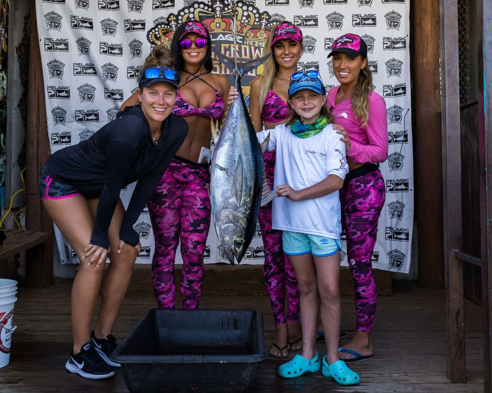2019 Pelagic Triple Crown Cabo Gallery 10
