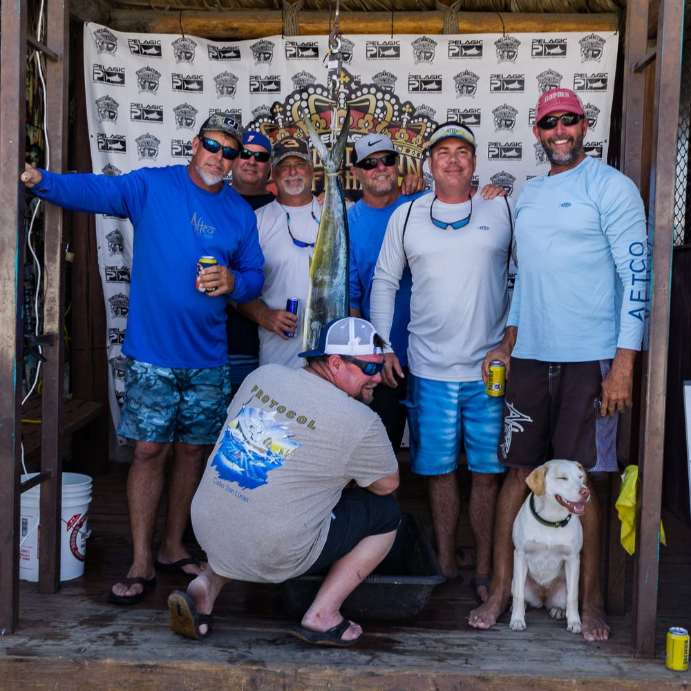 2019 Pelagic Triple Crown Cabo Gallery 9