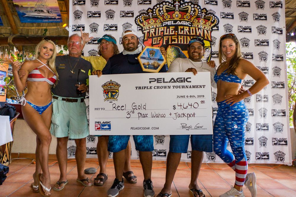 2019 Pelagic Triple Crown Cabo Gallery 14