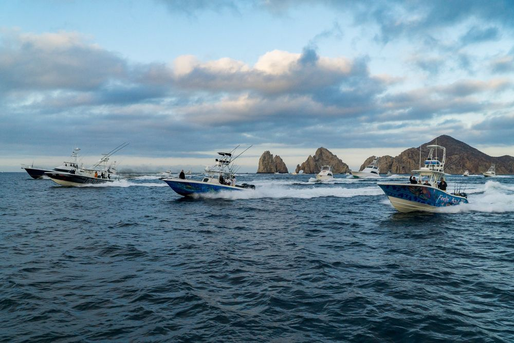 2019 Pelagic Triple Crown Cabo Gallery 17
