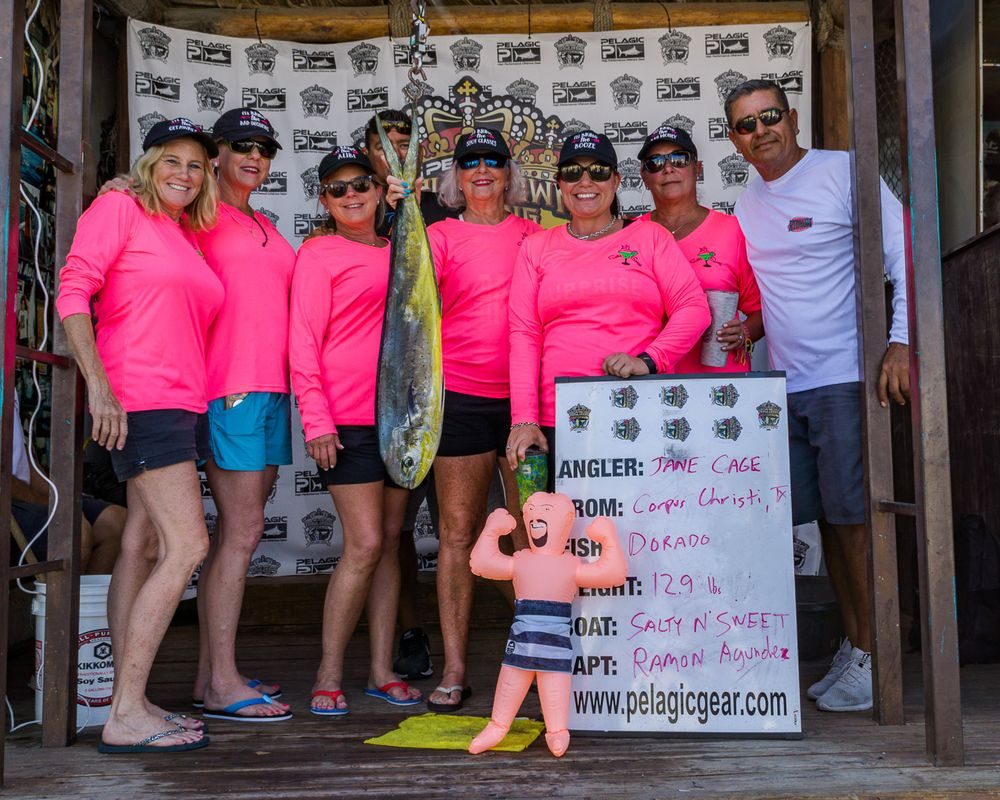 2019 Pelagic Triple Crown Cabo Gallery 21