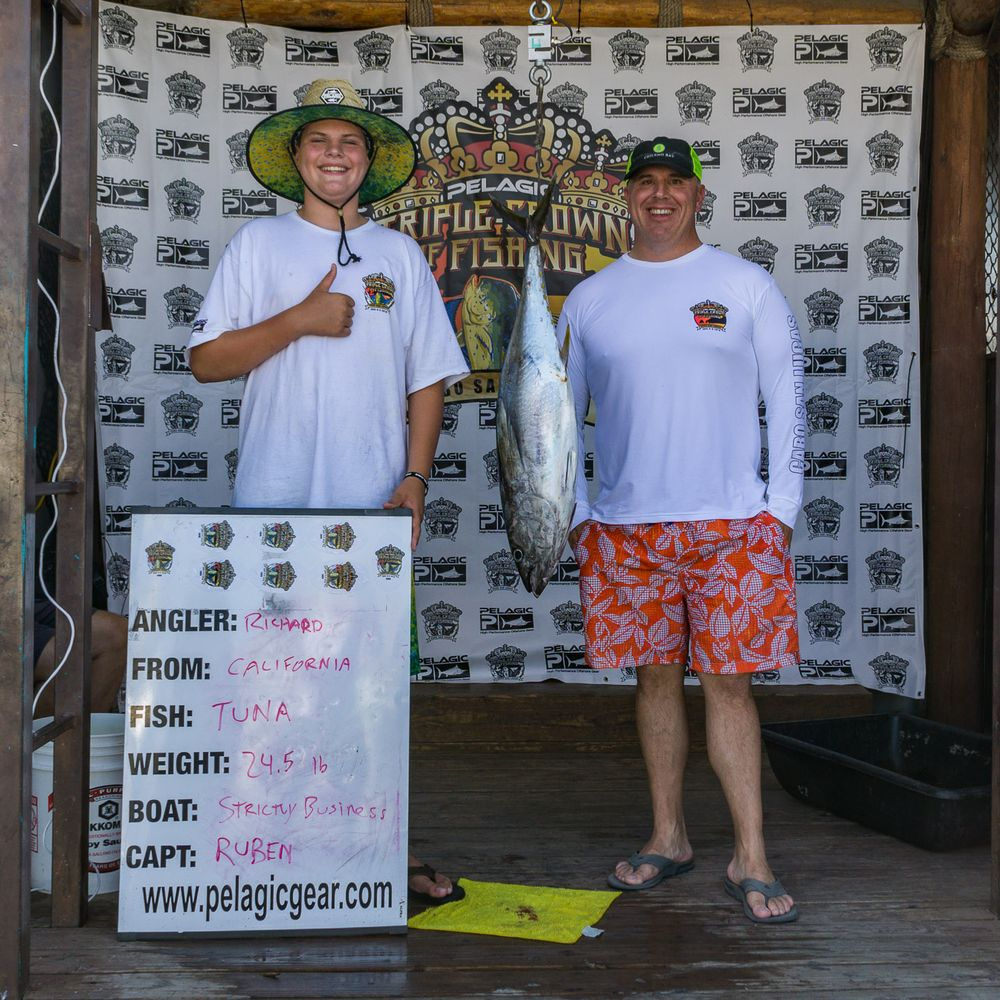 2019 Pelagic Triple Crown Cabo Gallery 23