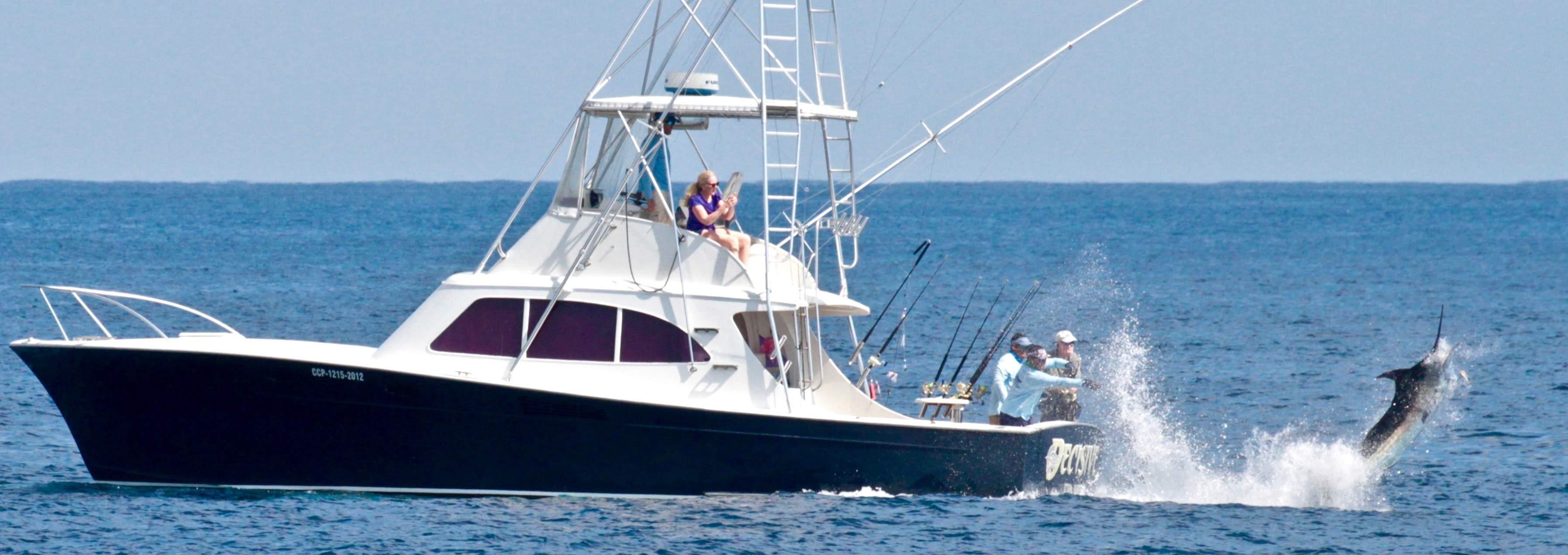 Capt Brad Philips 2016 Record Billfish Releases 1