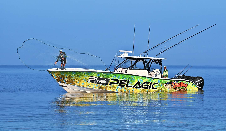 Pelagic Voodoo Sportfishing Gulf 1