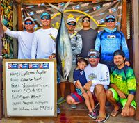 Pelagic Triple Crown of Fishing Tournament 8