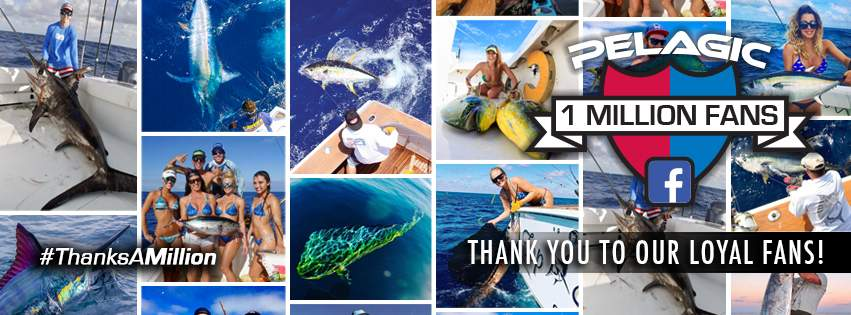 Pelagic 1 Million Fans Facebook 15