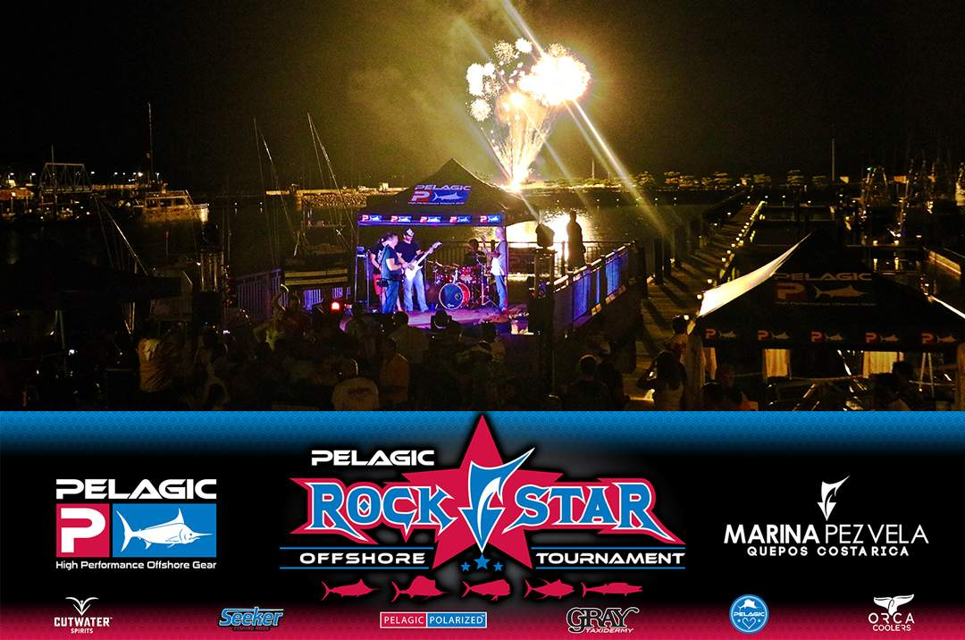 PELAGIC ROCKSTAR TOURNAMENT_Costa Rica