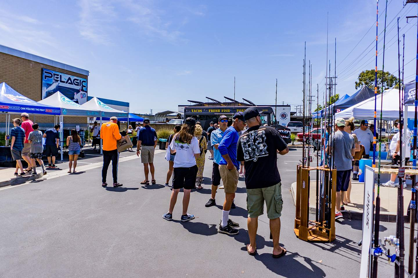 Pelagic Fishing Expo California 11