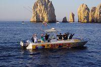 2019 Pelagic Triple Crown Cabo 46