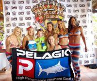 2019 Pelagic Triple Crown Cabo 52