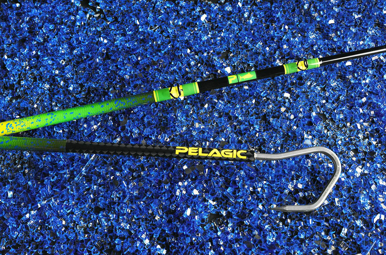 Pelagic Fishing Expo Seeker