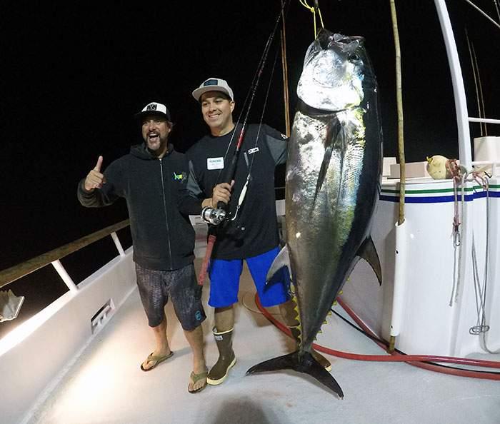 Pelagic Catchin A Buzz Sales Expedition Excel Sportfishing 13