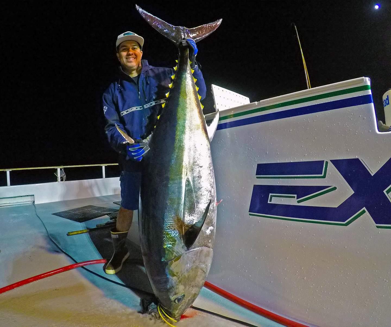 Pelagic Year End Recap Fishing Events Tournaments 5