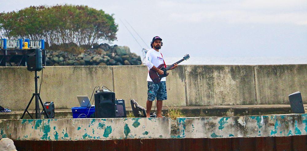 Guitar_PELAGIC ROCKSTAR TOURNAMENT_Marina Pez Vela